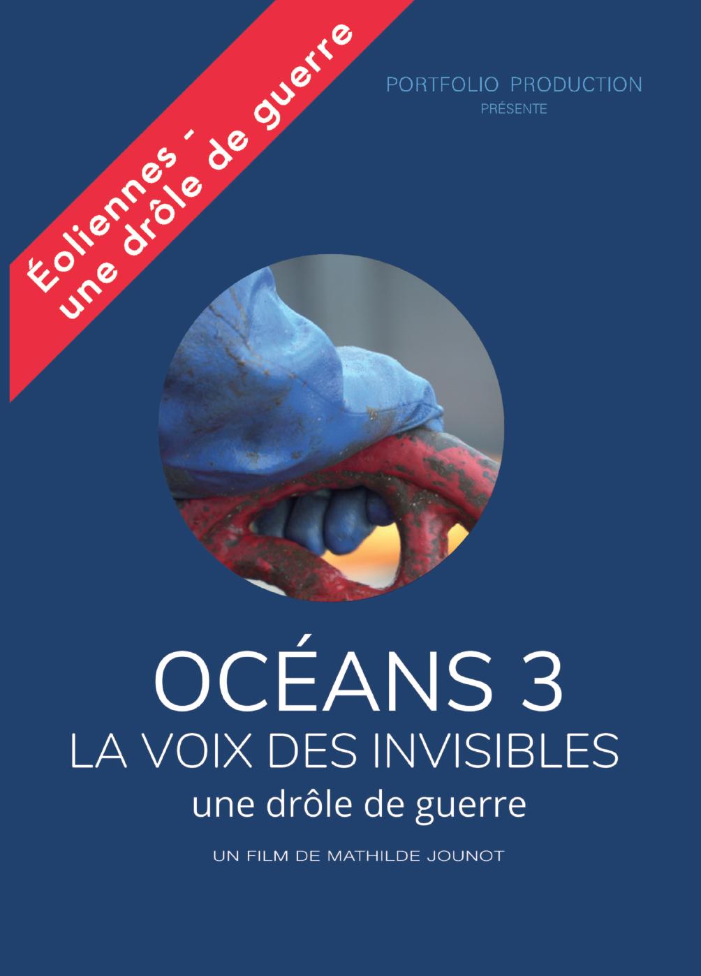 Océans 2, la Voix des Invisibes